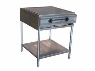 Hornos para pizzas fabrica de hornos cocinas - Plancha de acero inoxidable precio ...