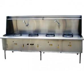 Hornos para pizzas fabrica de hornos cocinas for Estufas industriales a gas bogota