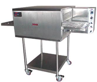 hornos para acero: